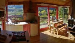 Cabañas Patagónicas, Viforcio, 19, 24996, Maraña