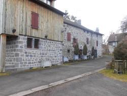 L'Auberge de Mazayes, Mazayes Basses, 63230, Mazaye