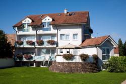 Gästehaus zur offenen Tür, Hauptstr. 111a, 79365, Rheinhausen
