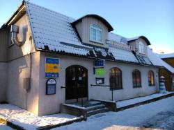 Kilingi Villa Guesthouse, Pärnu 47, 86303, Kilingi-Nõmme