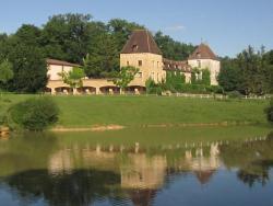 Manoir du Grand Vignoble, Saint Julien de Crempse, 24140, Saint-Julien-de-Crempse