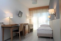 Hotel Žabčice, Přísnotická 550, 66463, Žabčice