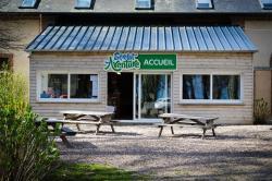 Hebergements Insolites - Etretat Aventure, Le Chateau Du Bois-1632 Route De Gonneville, 76790, Les Loges