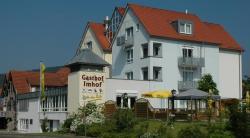 Hotel Gasthof Imhof, Frankenstr. 1, 97737, Gemünden