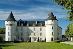 Château De Marçay, Château De Marçay, 37500, Marçay
