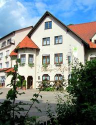 Hotel Gasthof am Selteltor, Westerheimerstr. 3, 73349, Wiesensteig