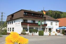 Gasthof Zur Traube, Beerfelder Str.2, 64757, Finkenbach