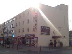 Hotel Central, Holzweg 20, 61440, Oberursel