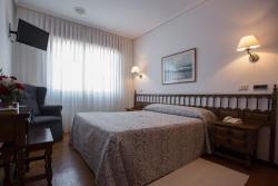 Hotel Brisamar, Donantes de Sangre, 72, 36780, A Guarda
