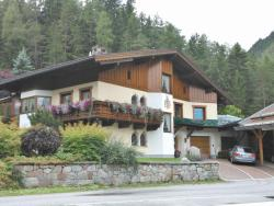 Lärchenwald Appartements, Lärchenweg 3, 6633, Biberwier