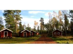 Svinö Camping Lodge, Stugbyvägen 26, 22630, Lumparland