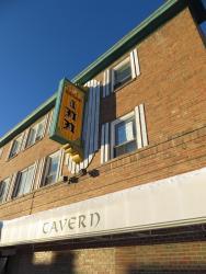 Didsbury Inn, 2014 19th Avenue, T0M 0W0, Didsbury