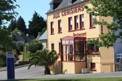 Hôtel Aux Cerisiers, 3 rue des Cerisiers, 29940, La Forêt-Fouesnant