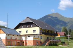 Alpenhotel Lanz, Hohentauern 160, 8785, Hohentauern