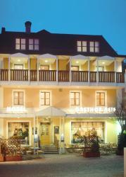 Gasthof Hotel Reif, Oberer Markt 5, 92281, Königstein in der Oberpfalz