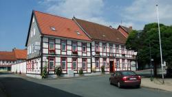 Hotel Kniep, Steintorstrasse 1, 31167, Bockenem