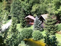 Ferienhütten Brandtner, Roßleithen 96, 4575, Rossleithen