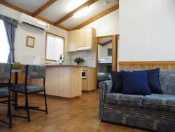 Lake Hamilton Motor Village and Caravan Park, 8 Ballarat Rd, 3300, Hamilton