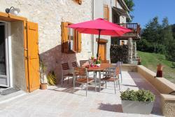 L'Oustal de l'Annetta Chambres et Tables d'Hôtes, 1 cami del Sarrat del Clot, 11340, Comus