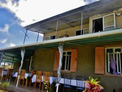 Residence Vue d'Horizon, Jean Tac Ile Rodrigues, 230, Port Mathurin