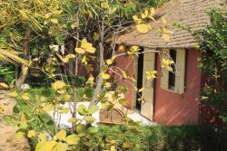 Lampsar Lodge, BP 5563, St Louis, Ndiongo