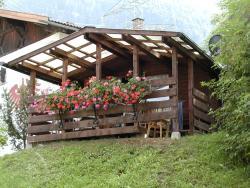 Camping Eichenwald, Schießstandweg 10, 6422, Stams