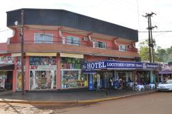Hotel y Restaurante Don Enrique, Avenida Rivadavia 294, 3338, El Soberbio