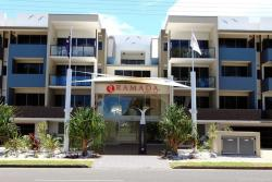 Ramada Hervey Bay, 627 The Esplanade, 4655, Hervey Bay