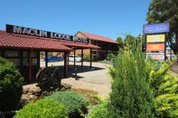 Maclin Lodge Motel, 38 Queen Street, 2560, Campbelltown