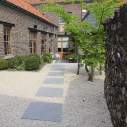 B&B Huys Van Weleer, Roeselaarsestraat 38, 8890, Moorslede