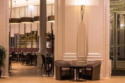Mercure Lille Roubaix Grand Hôtel, 22 Avenue Jean-Baptiste Lebas, 59100, Roubaix