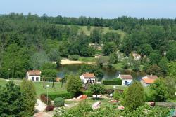 Village Le Chat, Village Le Chat, 16220, Écuras