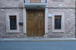 Casa rural Las Cuatroesquinas, Purísima, 20, 12489, Sot de Ferrer