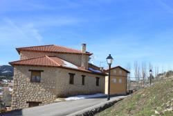 Casa Rural Lahuerta, Vacariza, 9, 44115, Guadalaviar