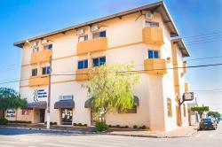 Hotel Morada dos Rios, Rua 15 de Novembro, 512, 13835-000, Conchal