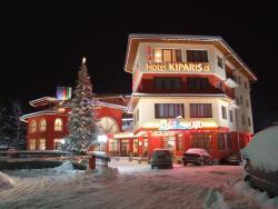 Hotel Kiparis Alfa, 3 A Bulgaria Blvd., 4700, Smolyan