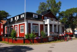 Hotel Strandbo, Nauvon Ranta 3, 21660, Nauvo