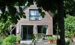Un Jardin en Pente Douce, 23 Rubalan, 29670, Locquénolé