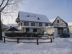 Ferienwohnung Freund, Unterdorf 119, 99439, Weimar