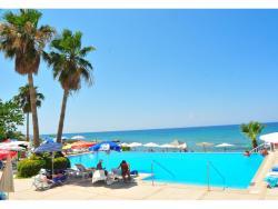 LA Hotel & Resort, Maresal Fevzi Cakmak Caddesi, 9000, Lapithos