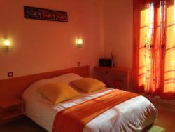 Family Hôtel - Site du Futuroscope, 23 avenue de Bordeaux, 86130, Jaunay-Clan