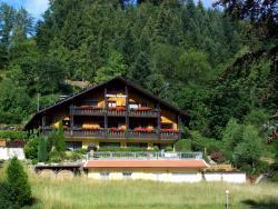 Landhaus Schwaben, Forstweg 2, 72270, Schönmünzach