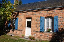 La Renardie, 19 rue de la Gare, 41300, La Ferté-Imbault
