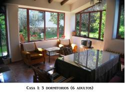 El alojamiento rural de Peter, Del Pollo, 1 , 21208, Corterrangel