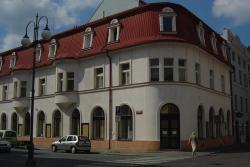 Hotel Mrázek, Na Třísle 145, 53002, Pardubice