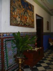 Casa Palacete Marques de Greñina, Nueva 12 , 29327, Teba