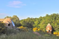 Terragora Lodges, La Poizelière, 85590, Les Épesses