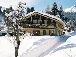 Chambres d'hôtes / B&B Ferme St Roch, 851 Route des Granges , 74700, Sallanches