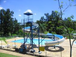 Estância Turística Rafaela, Rodovia Engenheiro Geraldo Montovani, km 142,5, 13930-000, Amparo