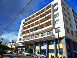 Hotel São Francisco, Avenida Floriano Peixoto, 237, 57200-000, Penedo